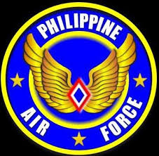 Logo - air force