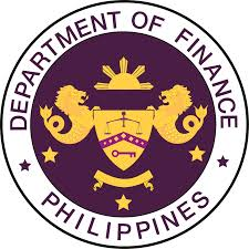 Logo - dept finance