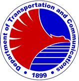 Logo - dept transportation