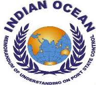 Logo - mou indian ocean