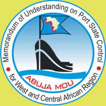 Logo - mou west central africa