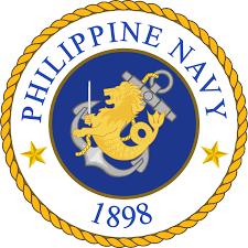 Logo - navy