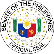 Logo - senate