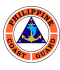 Philippine Coast Guard logo