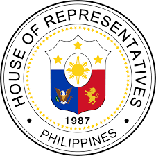logo - house of representatives