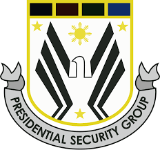 presidential security group