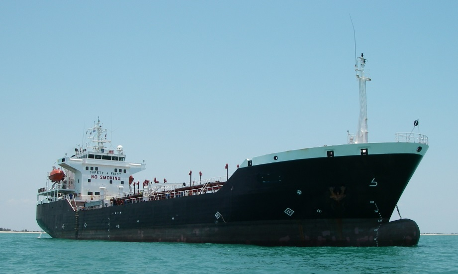 Scandimar-ph » Ship for sale Oil tanker Dwt 7449 Built 2000 SOLD