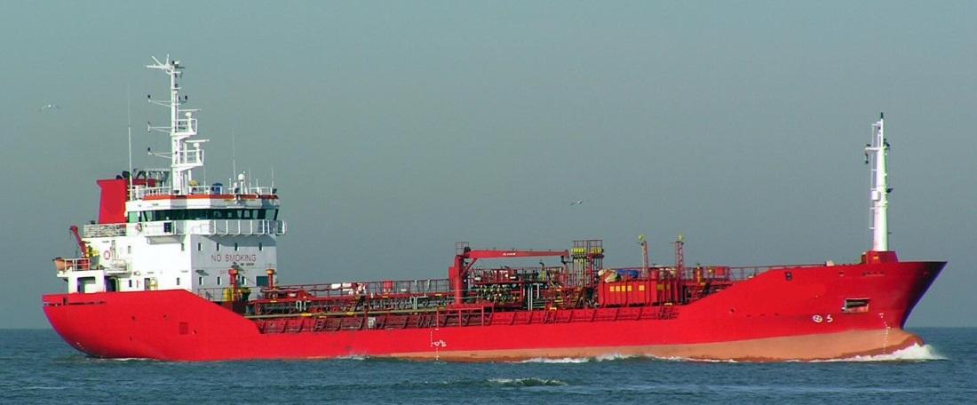 Tanker 2945-2003 p1