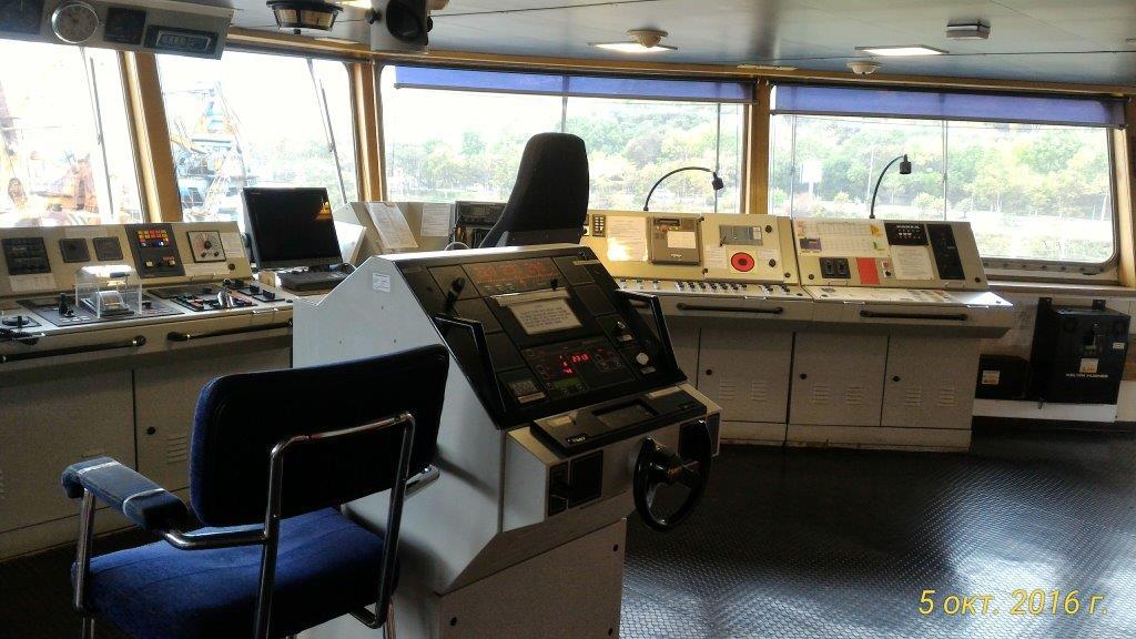 Scandimar-ph » Ship for sale Dwt 8874 Built 2001 Geared