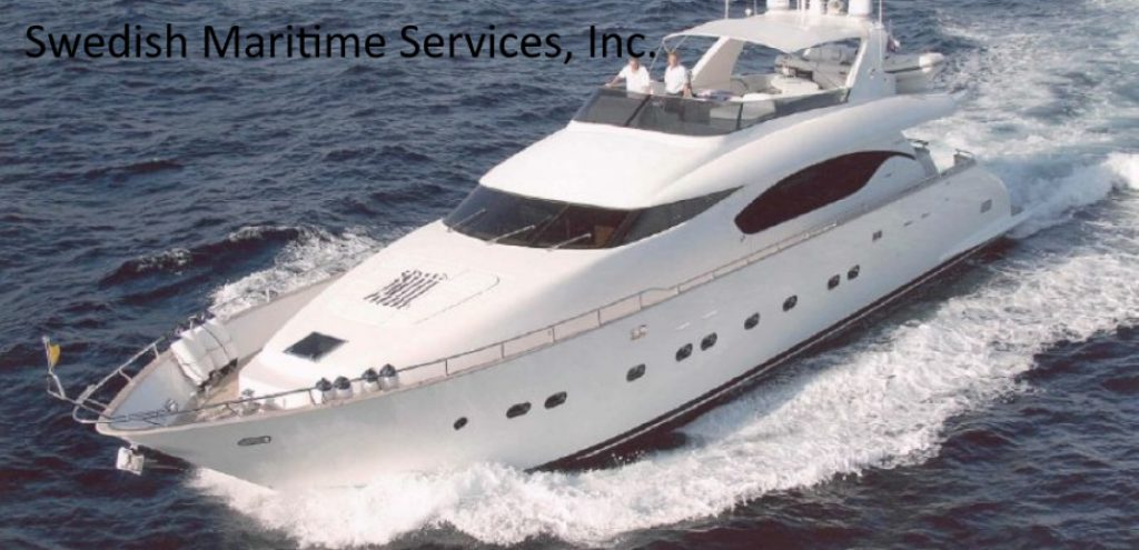 Luxury Yacht Maiora 26 m for sale from owner